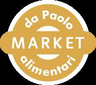 Logo Paolo Market Alimentari Ponte Caffaro