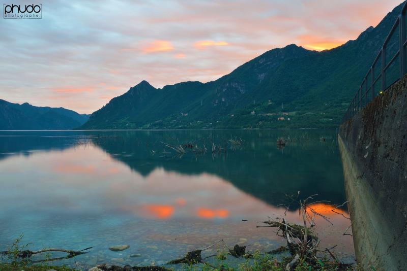 Lago d'Idro 10