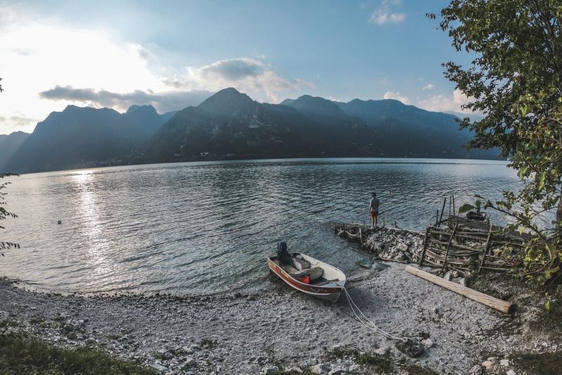Lago d'Idro 14