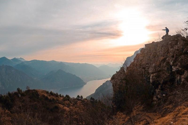 Lago d'Idro 18