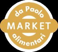 Logo Paolo Market