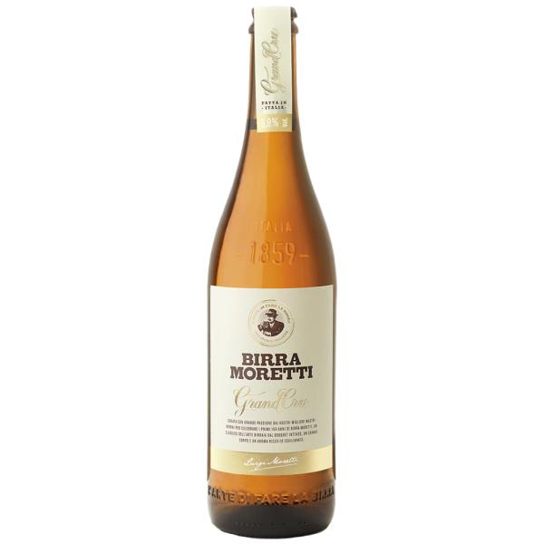 Birra Moretti Grand Cru 0,75l