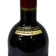 Brunello di Montalcino DOCG Biondi Santi Riserva 1997 0,75l 2