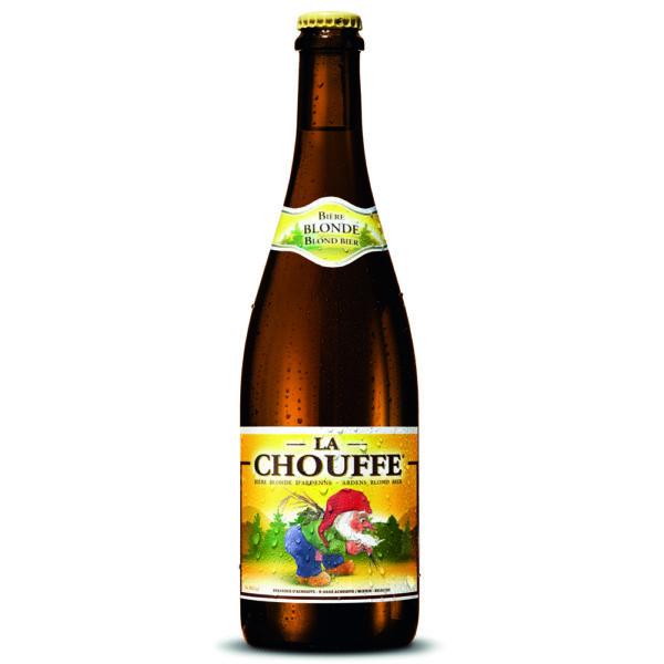 La Chouffe Blonde 0,75l