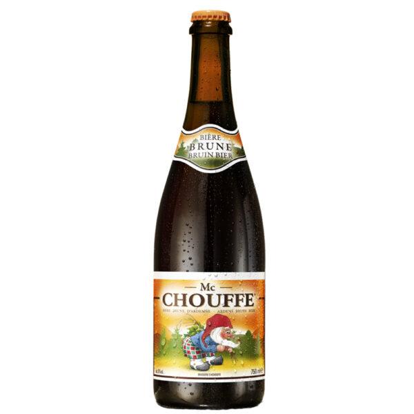 Mc Chouffe Brune 0,75l