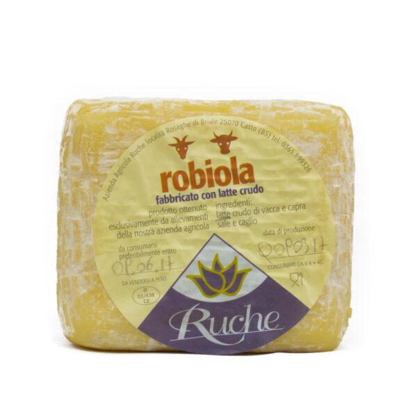 Robiola capra mucca Ruche 2