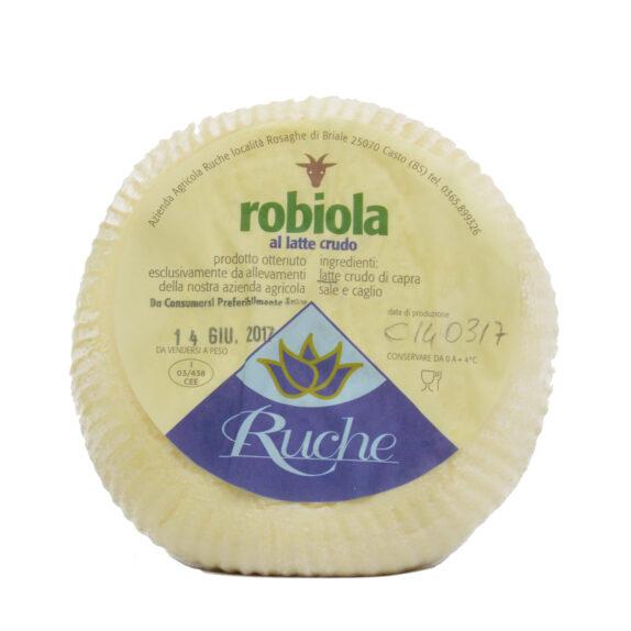 Robiola di Capra Vallesabbia