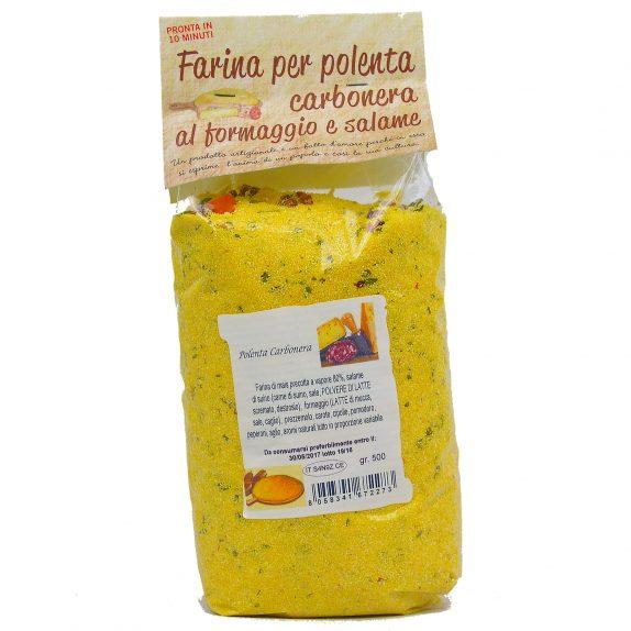 Farina per Polenta Carbonera