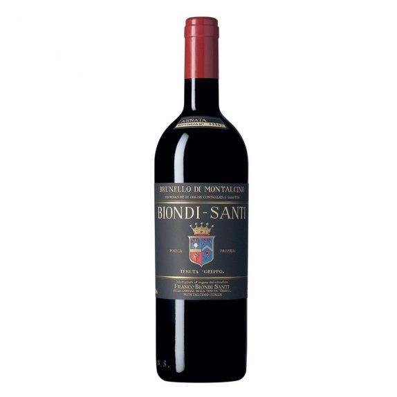 Brunello di Montalcino DOCG Biondi Santi Annata 1997