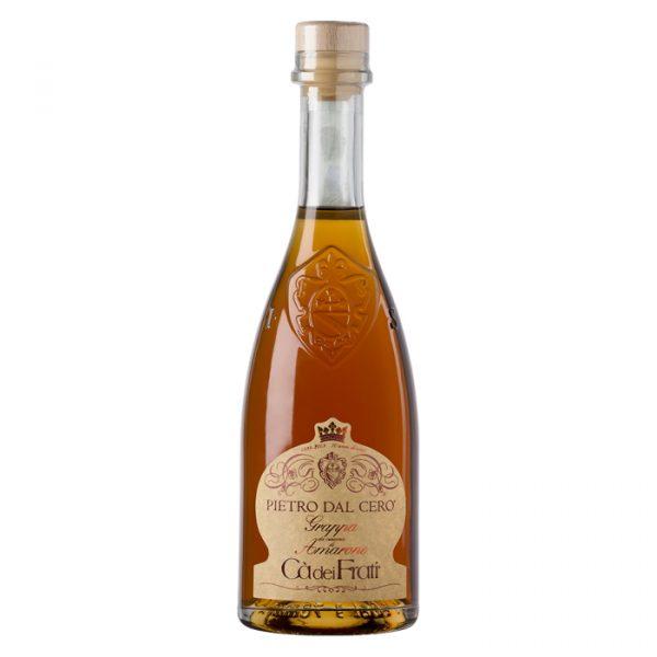 Grappa Amarone Pietro dal Cero Cà dei Frati 0,375l