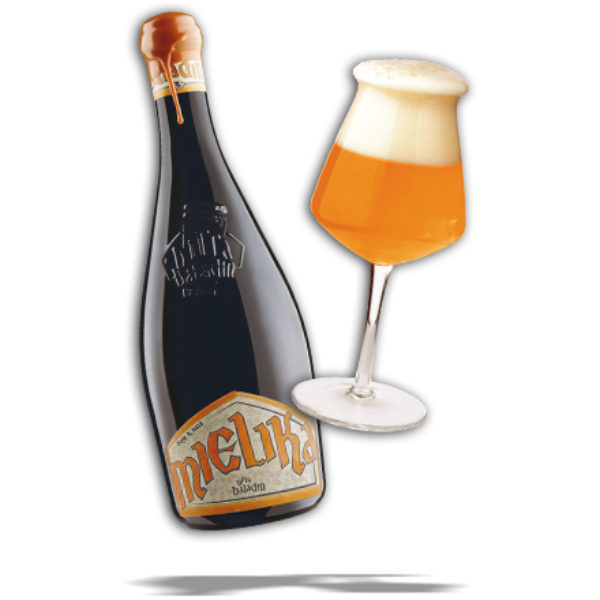 Birra Baladin Mielika 0,75l