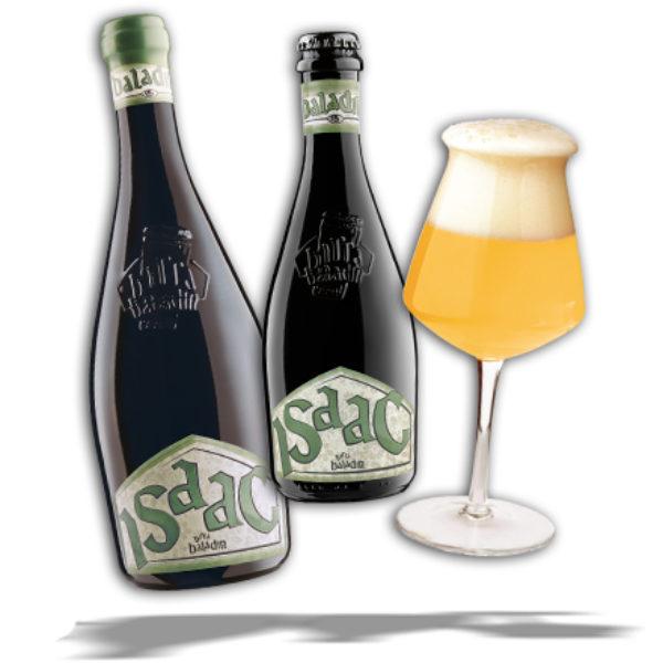 Birra Baladin Isaac 0,75l