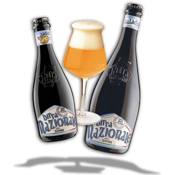 Birra Baladin Nazionale 0,75l