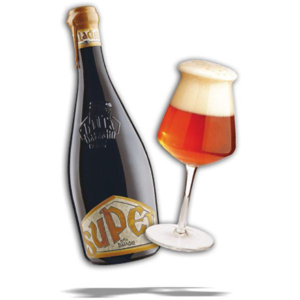 Birra Baladin Super 0,75l
