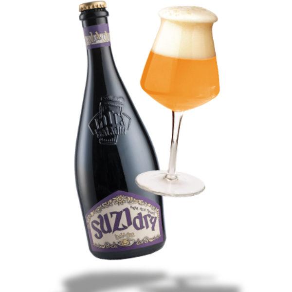 Birra Baladin Suzi Dry 0,75l