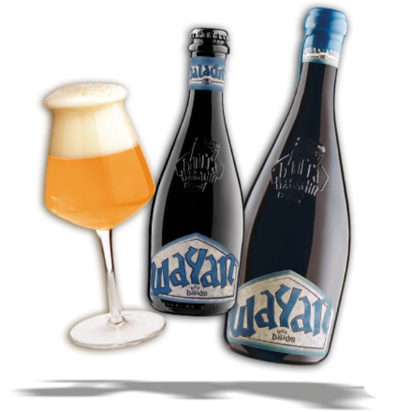 Birra Baladin Wayan 0,75l