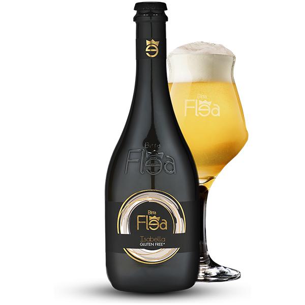 Birra Flea Isabella Gluten Free 0,75l