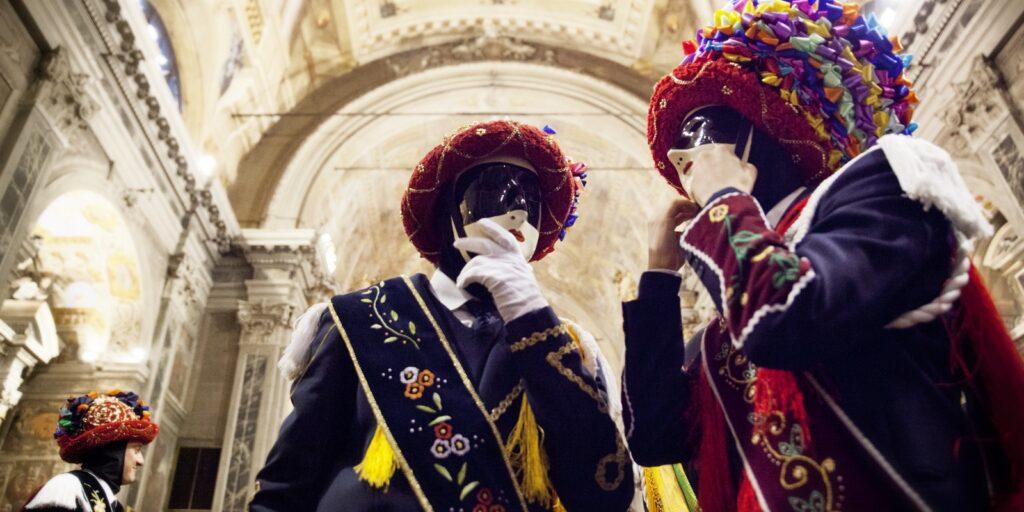 Bagolino | Carnevale