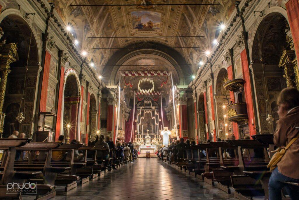 Bagolino | Chiesa Parrocchiale di San Giorgio
