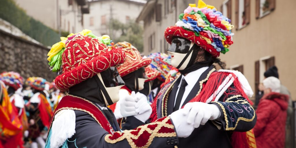 Carnevale - Bagolino
