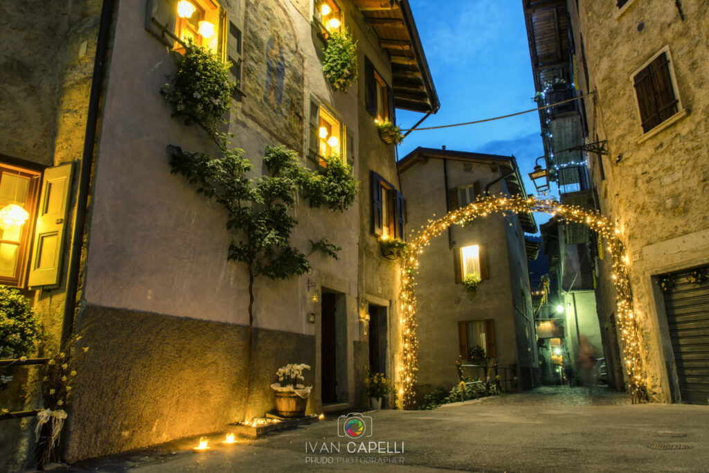 Bagolino | L'Antica Via dei Portici