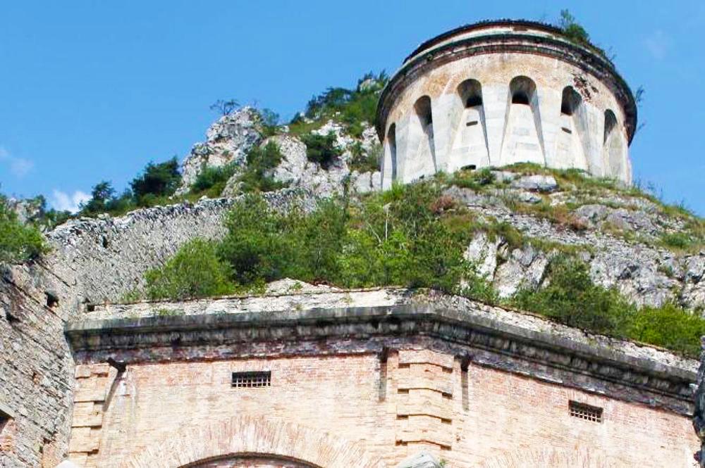 Lago d'Idro e Cultura - Rocca d'Anfo