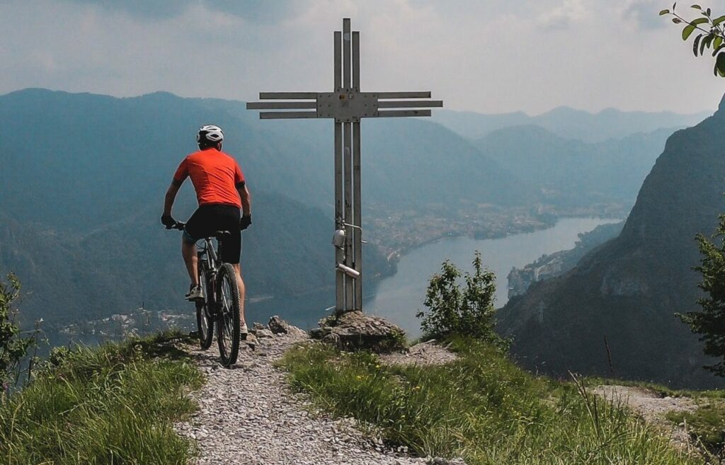 Lago d'Idro e Sport - Bike e Mountain Bike
