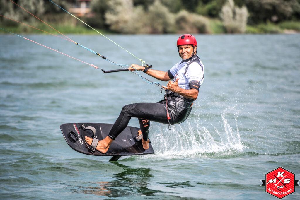 Lago d'Idro e Sport - Kite Surf