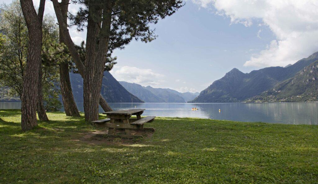 Valle del Chiese e Natura - Lago d'Idro