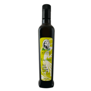 Olio Extra Vergine di Oliva Leccino Manestrini 0,5Lt