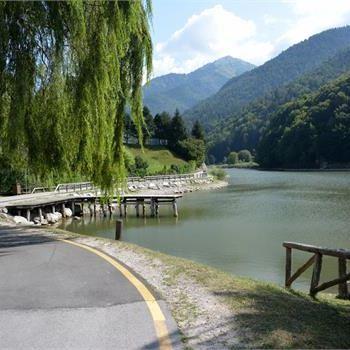 Valle del Chiese e Natura - Lago di Roncone