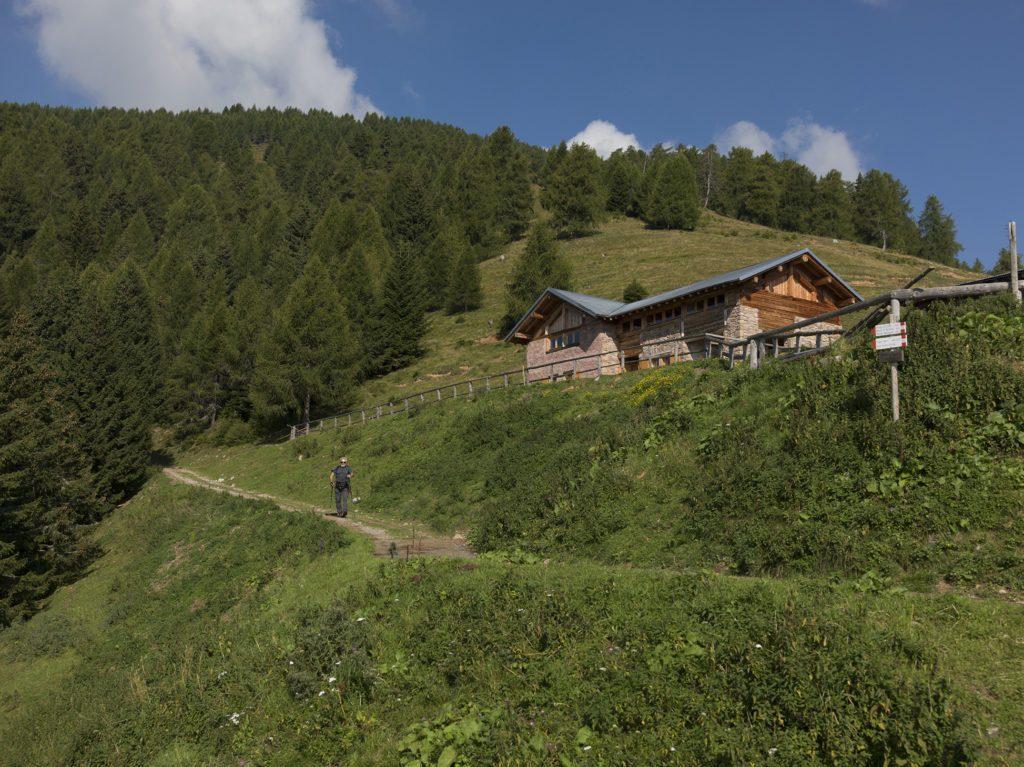 Valle del Chiese e Natura - Le Malghe
