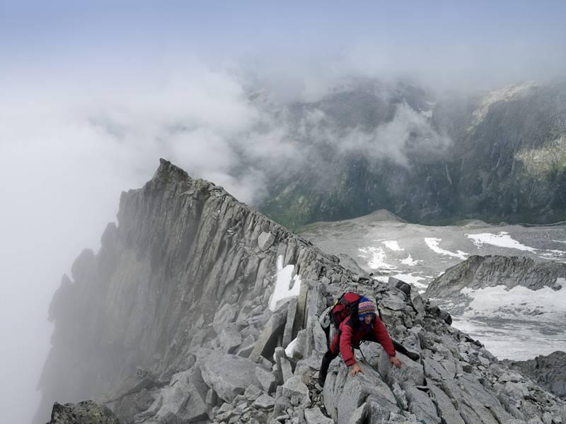 Valle del Chiese e Natura - Parco Naturale Adamello Brenta