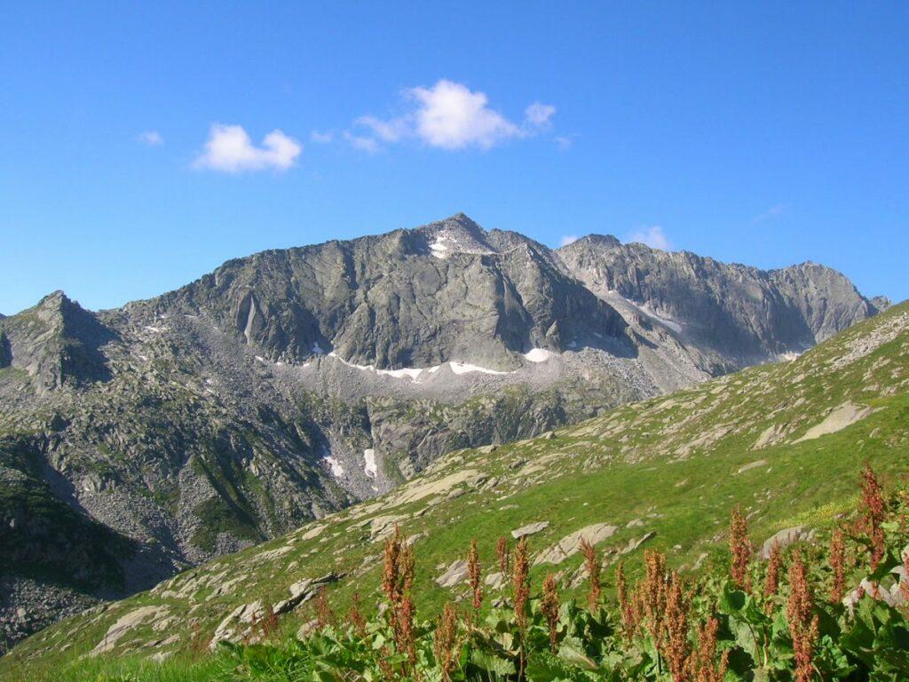 Valle del Chiese e Natura - Val di Breguzzo