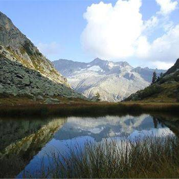 Valle del Chiese e Natura - Valle di Daone