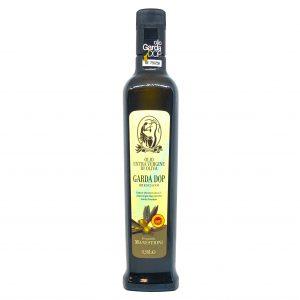 Olio Extra Vergine di Oliva Lago di Garda DOP Bresciano Manestrini 0,5lt