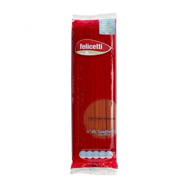 Pasta Felicetti Spaghetti Aglio e Peperoncino