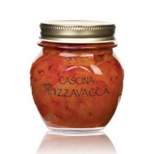 Peperonata Cascina Pizzavacca