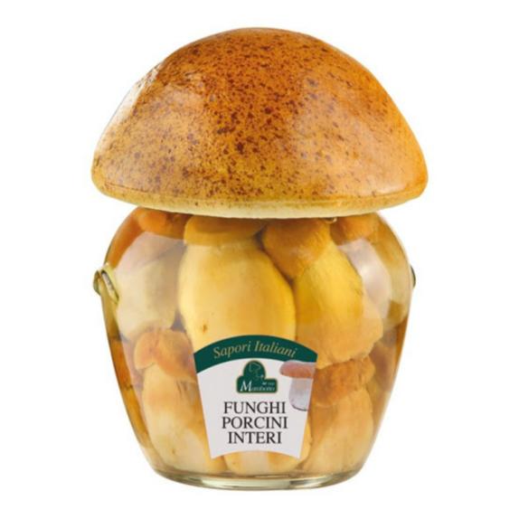 Funghi Porcini Marabotto