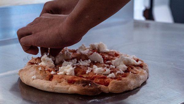 Base Pizza Romana Fata Morgana Tonda 02