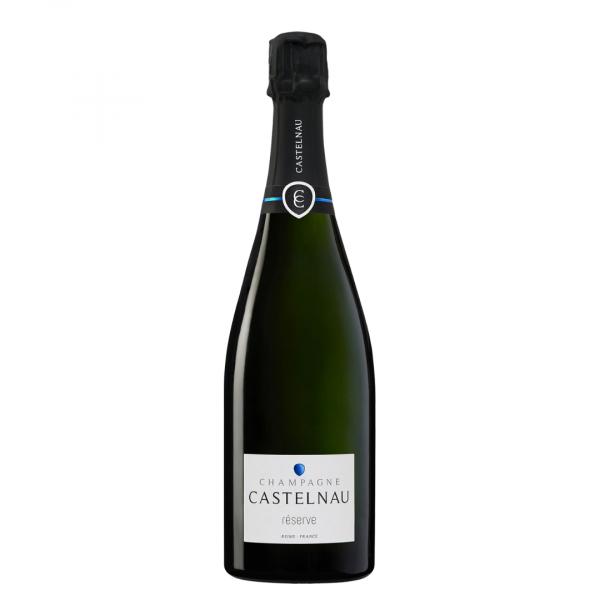 Castelnau Champagne Réserve Brut